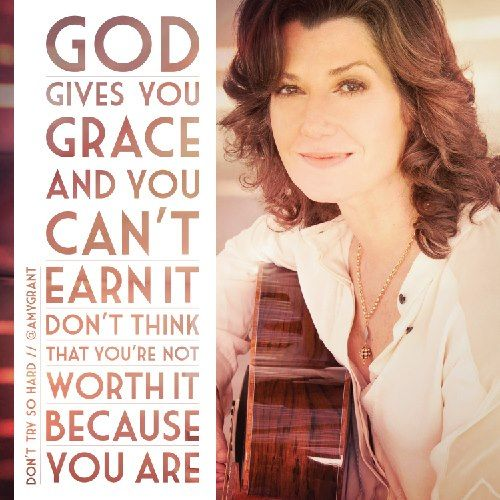 Amy Grant Seen Live Once At Christmas With Michael W Smith