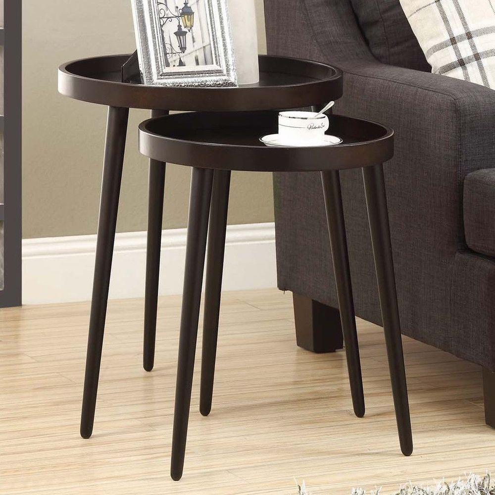 Einfaches wohnmöbel design  komplette west elm runden couchtisch bilder inspirationen  das