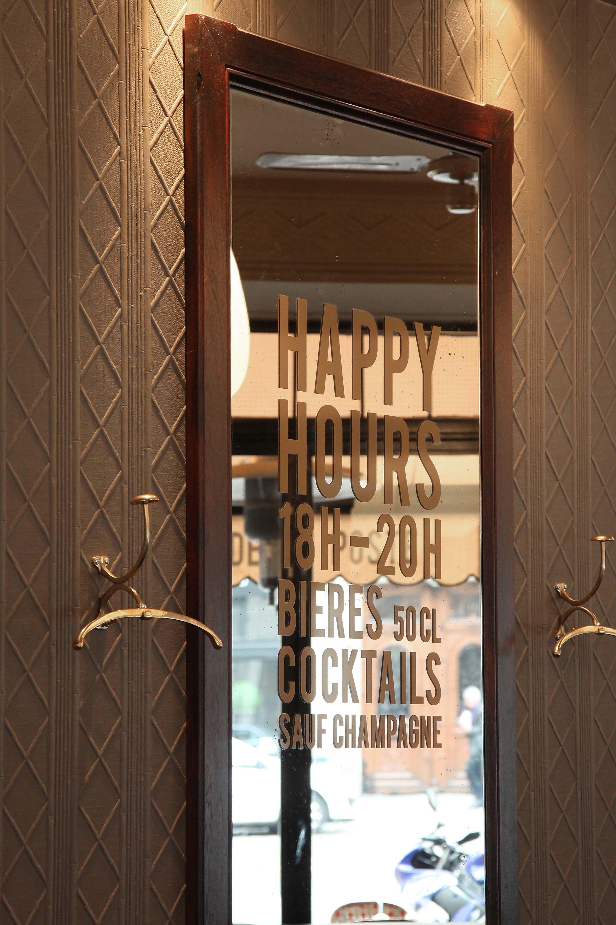 Grand Café de La poste / Paris #Bar #restaurant #cafe #interieur ...