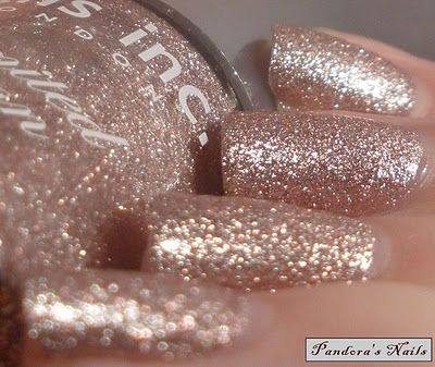 Nails Inc Holly Place