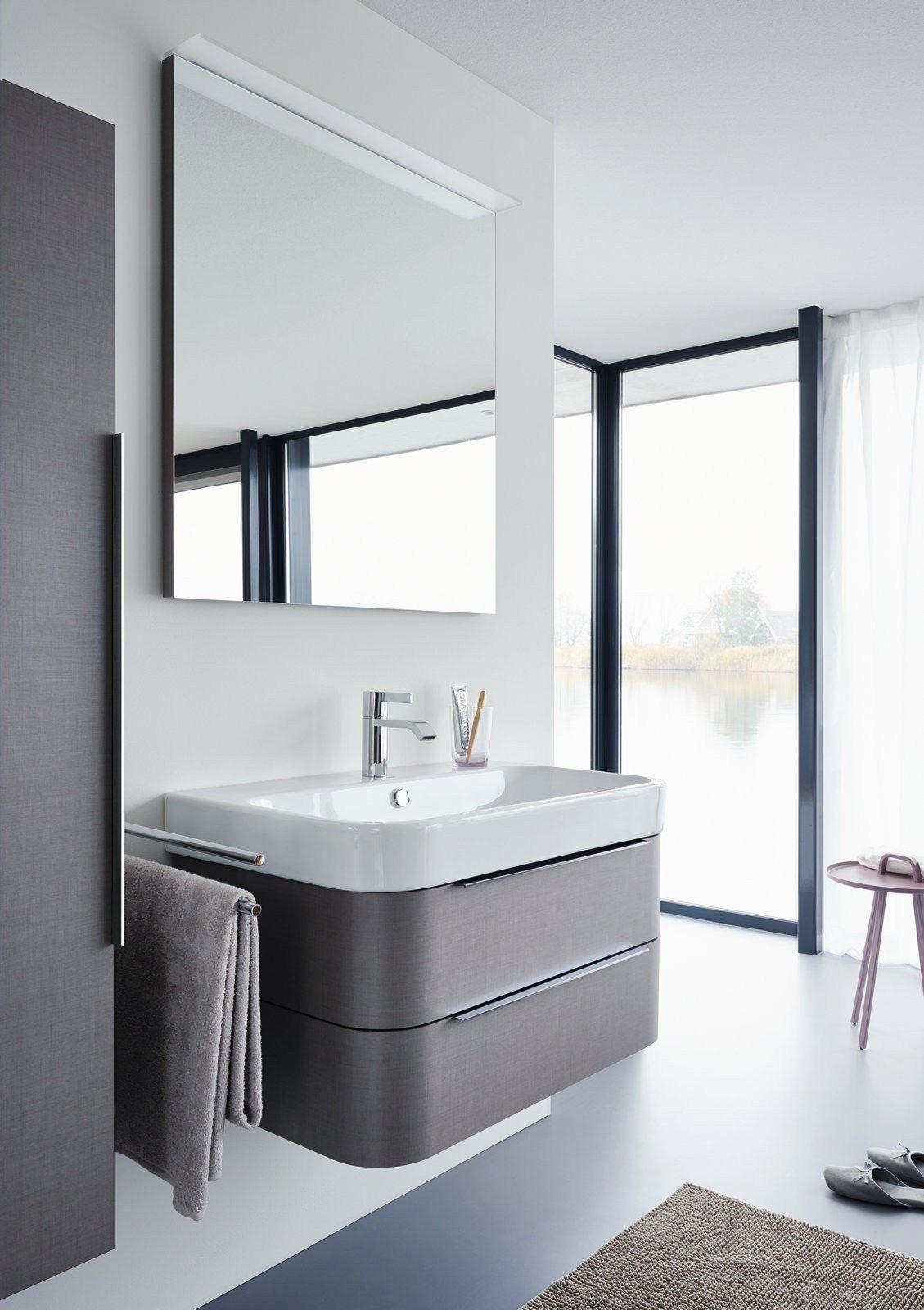 happy d.2 | vanity unit | vanity units, duravit and vanities, Badezimmer ideen