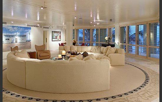 Interior Design Balance a designer's world: interior design 101 - balance | sofas