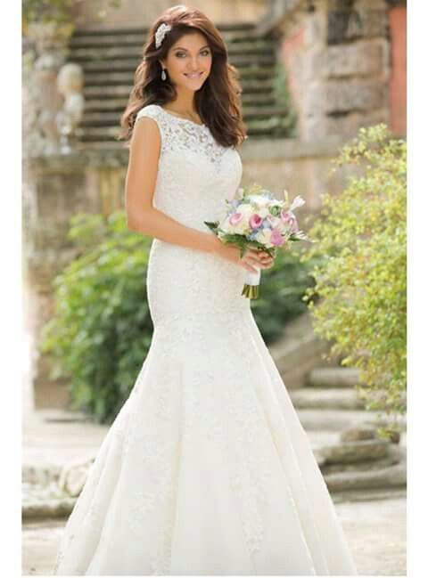 Explore Allure Bridals Wedding Dress Styles And More