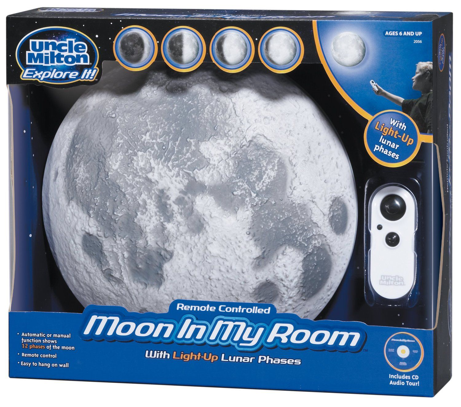 Uncle Milton Moon In My Room Looks