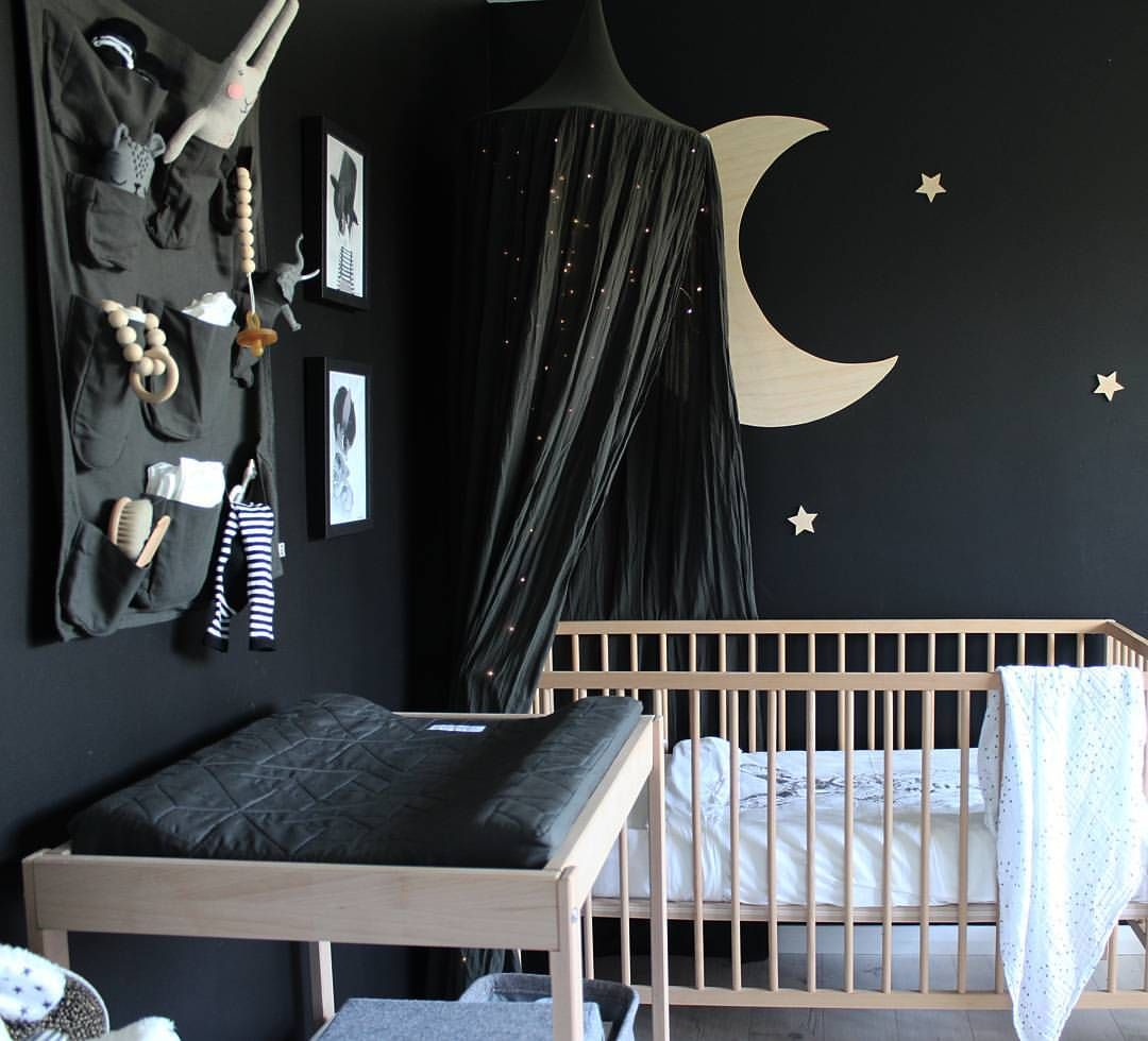Whose Nursery Is That