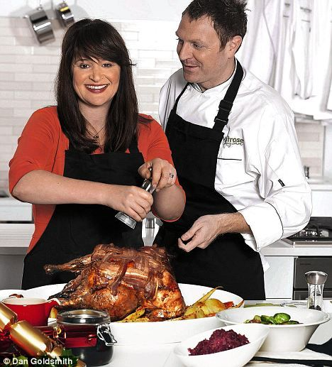 Christmas Dinner CAN Be Stress-free... As Long As You