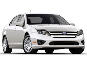 Top 11 High Mileage Cars To Beat Rising Gas Prices Ford Fusion