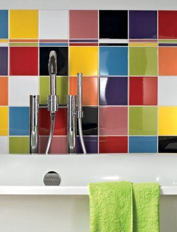 Lovehome Co Uk Bright Bathroom Design Ideas Bathroom Tile Diy Bright Bathroom Bathroom Wall Tile