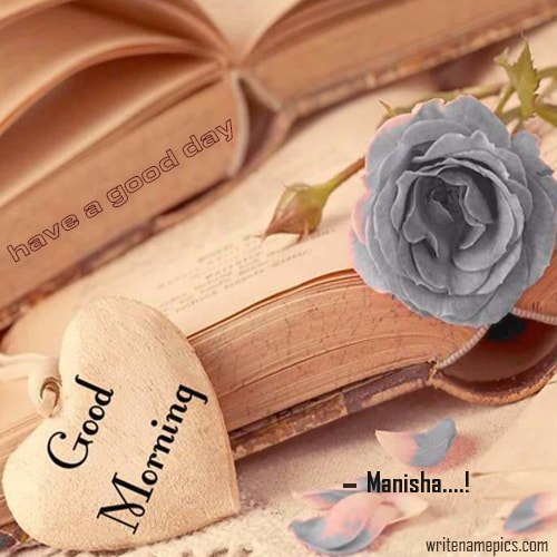 Successfully Write Your Name In Image Shrikant Wishes For