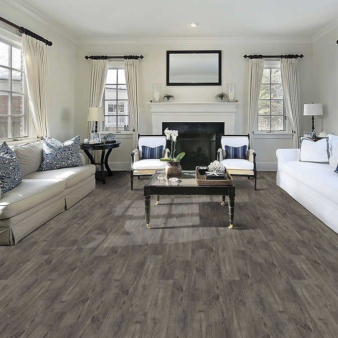 Golden Select Laminate Flooring Silver Spring 3 25 Ft