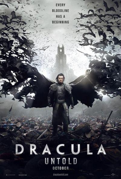 Ver Dracula La Leyenda Historia Jamas Contada 2014 Online Espanol Latino Y Subtitulada Hd Yaske To Dracula Untold Movies 2014 Movie Posters