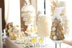 dessert tables gatsby ideas - Bing Images