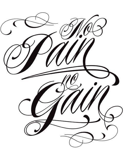 Zonatattoos Plantillas Tatuajes yes please. #tattoo #font #script #filligraphy | tats | pinterest