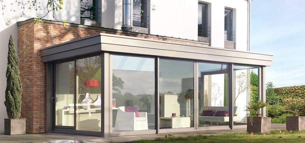 Veranda Design  Entree    Entre