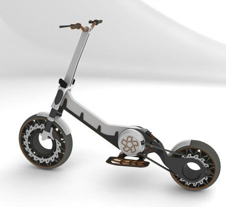 Electric Street Hopper Scooter By Adir Zilber Design Boom Electric Scooter For Kids Best Electric Scooter Scooter Bike