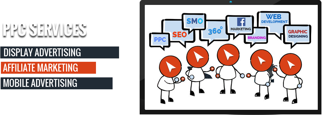 The digital marketing helps for direct connection to the audience when appropriate medium is opted.The Pay Per Click Management techniques are valuable in digital marketing as it helps you to reach up to the targeted customers. To reach desired clientele, a good PPC management campaign is needed to follow.