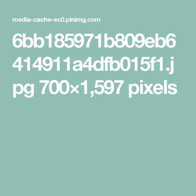 6bb185971b809eb6414911a4dfb015f1.jpg 700×1,597 pixels