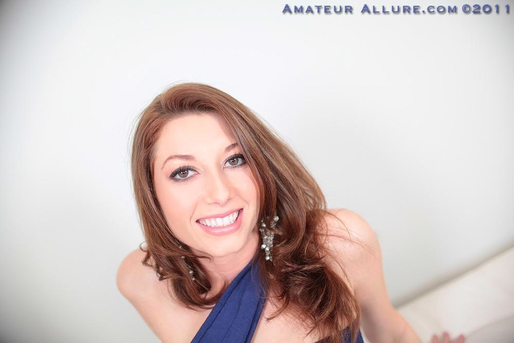 allure models Amateur