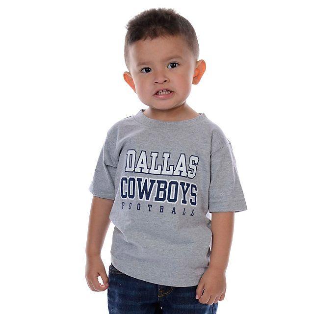 detailed look 3d5d7 3c6f9 Dallas Cowboys Toddler Practice T-Shirts | Cowboys Nation ...