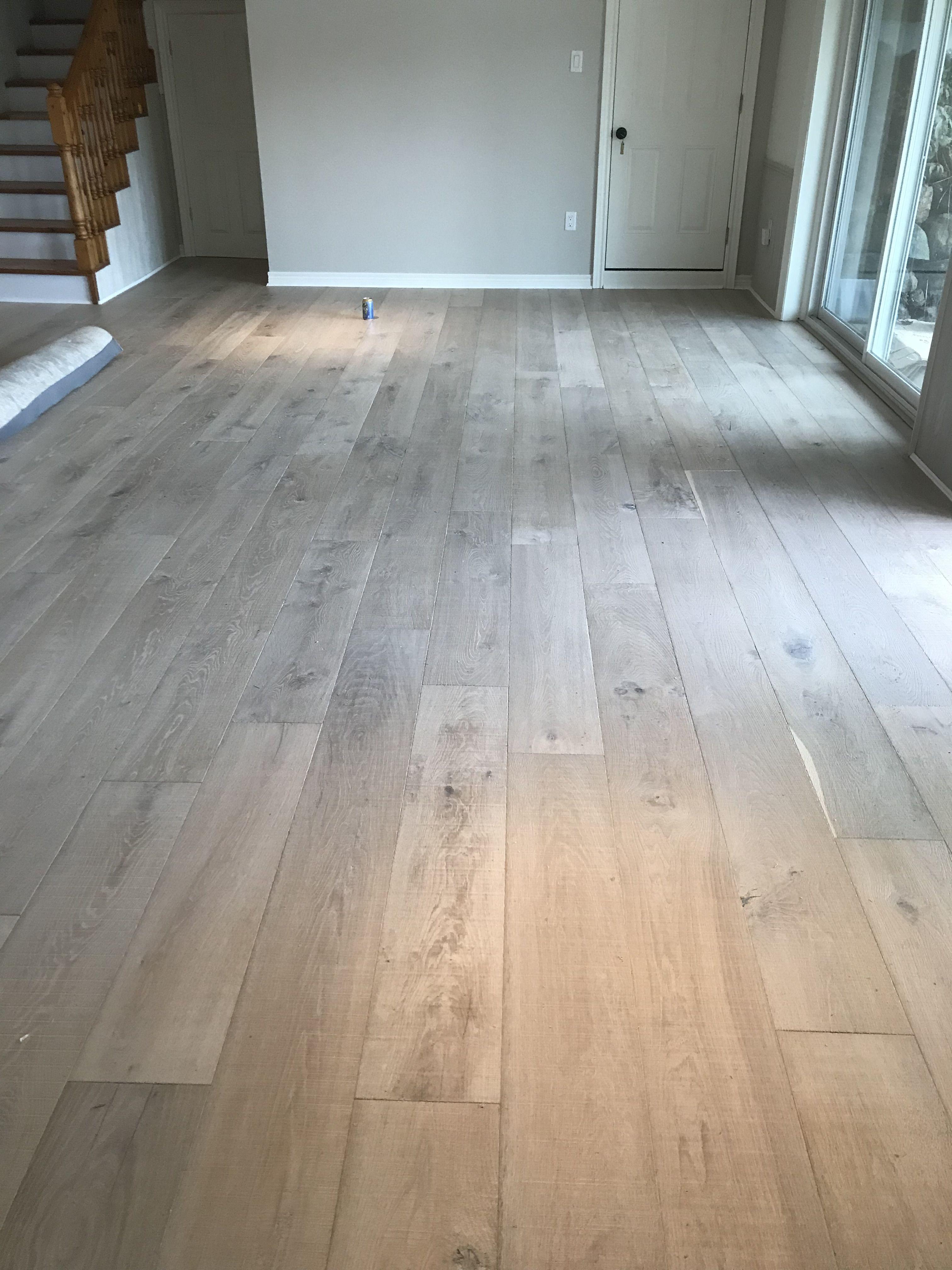 White Oak Sandcrest Wide Plank Flooring Wood Floors Wide Plank Flooring