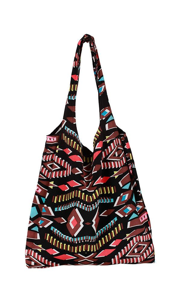 CLASSIC SHOPPER BAG by Cynthia Vincent