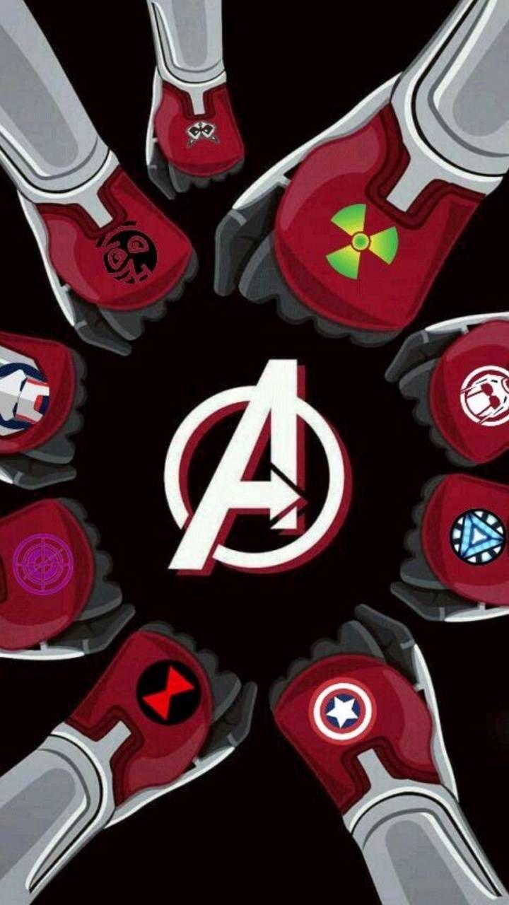 Avengers Endgame wallpaper by MarvelWallpapers - 1b - Free on ZEDGE™