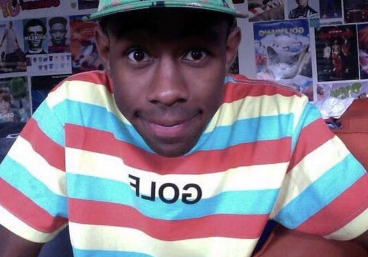 Pin by Mac Demarco's Child👩🏽 on TYLER THE CREATOR Tyler