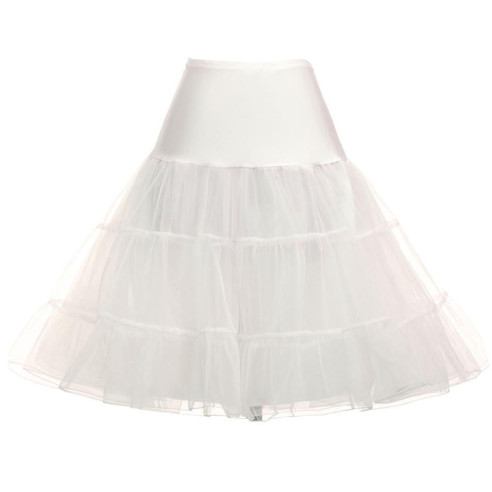 Petticoat for wedding dress  Tutu Skirt Silps swing Rockabilly Petticoat Underskirt Crinoline