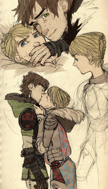 Hiccup And Astrid How To Train Your Dragon This Is Cool But The Top Drawing Confuses Me Eve Como Entrenar A Tu Dragon Entrenando A Tu Dragon Dibujos