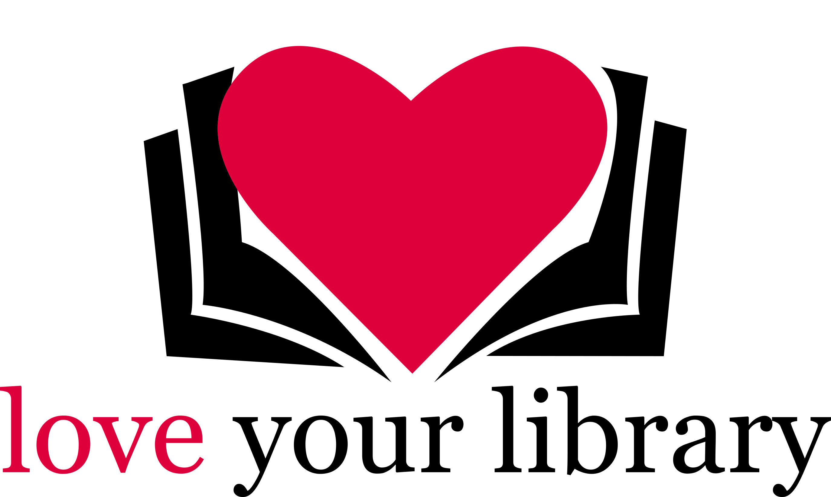 love your public library Google Search Library events