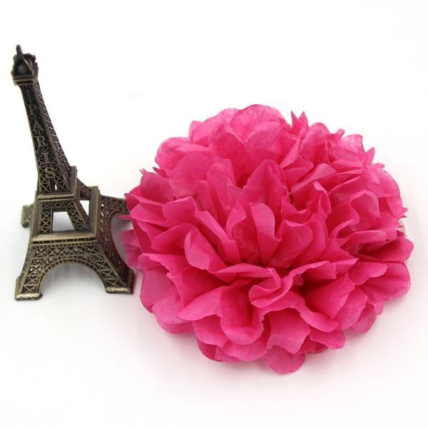 Multi colors tissue paper flowers 5 pcs products pinterest multi colors tissue paper flowers 5 pcs mightylinksfo