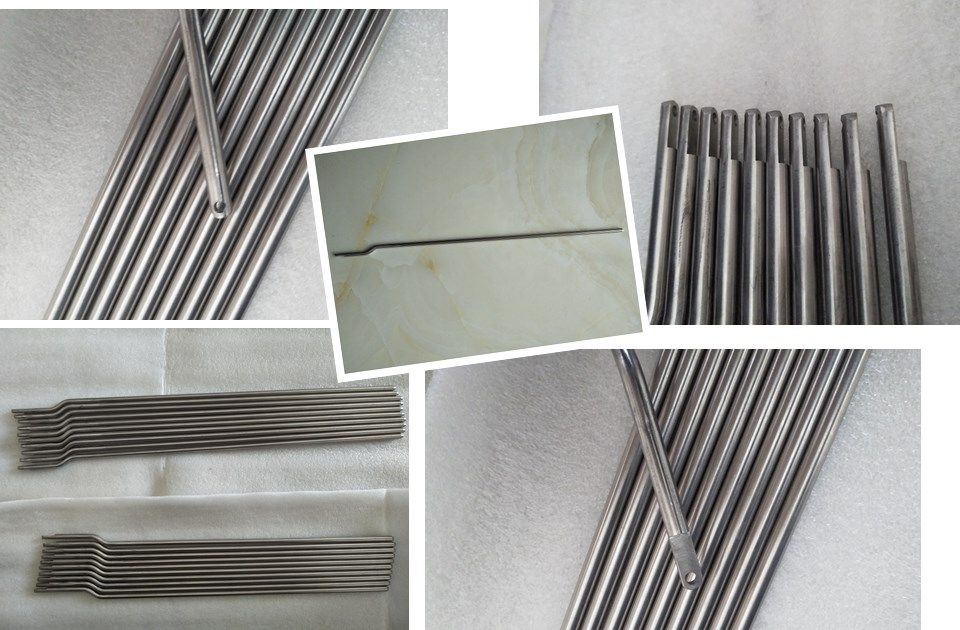 Stainless Steel Rod Bending-Kaweller | Bend aluminum/stainless steel