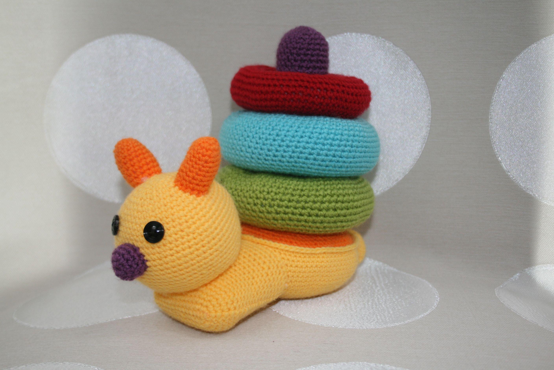 Slak - snail