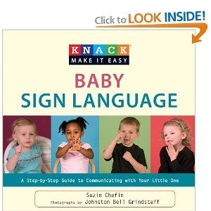 One Of The Best Sign Language Books For Teaching Toddlers To Sign