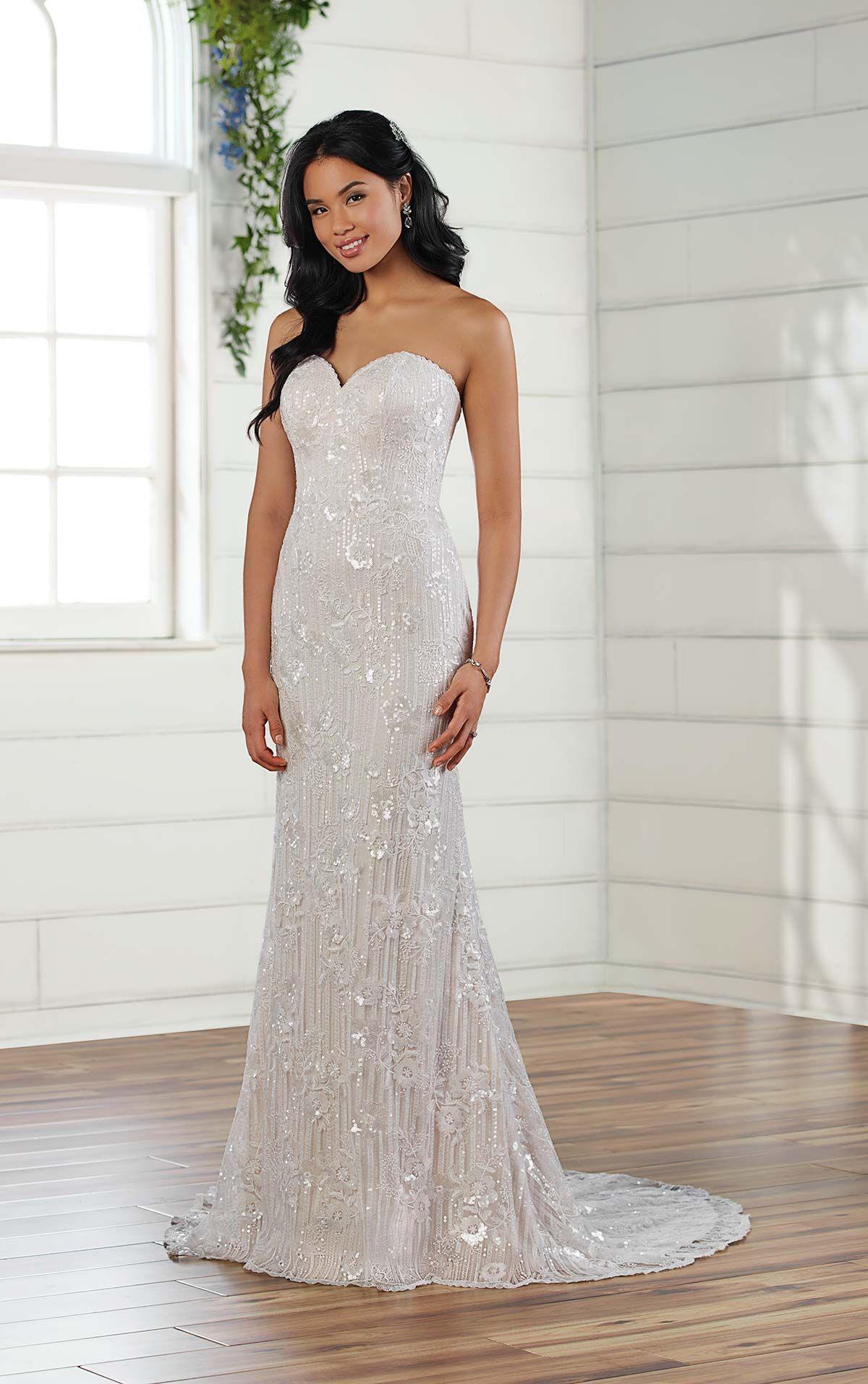 Art Deco Inspired Sheath Wedding Dress Art Deco Wedding Dress Essense Of Australia Wedding Dresses Cheap Wedding Dress