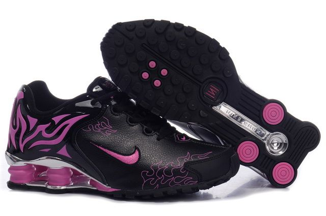 Women Nike Shox Shoes  f026d410bc