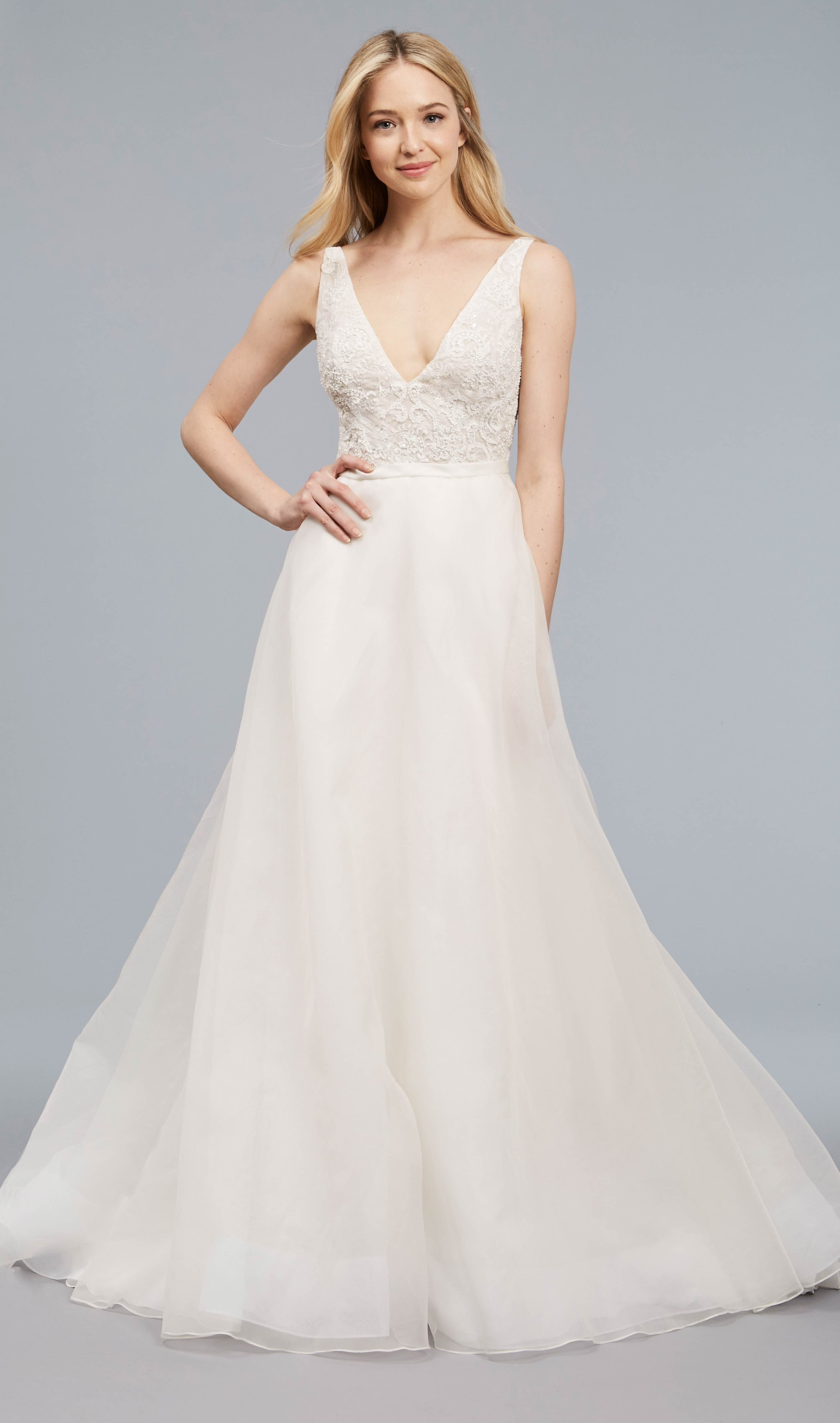 Blue willow jean wedding dresses pinterest wedding watters wedding dresses ombrellifo Image collections