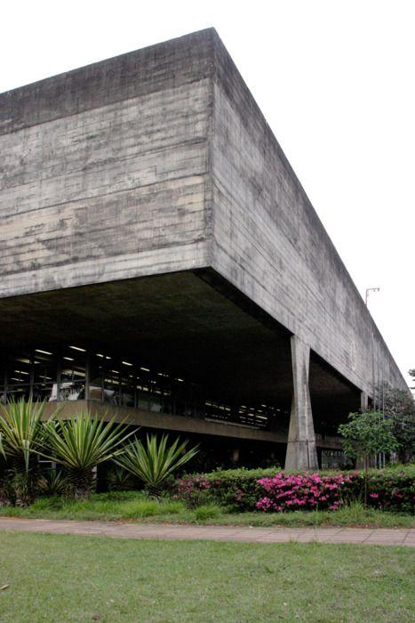 Universidade de Sao Paulo