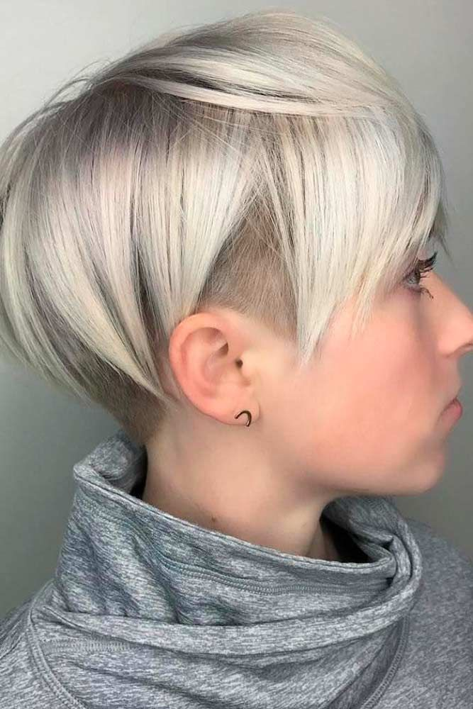 22 Adorable Short Layered Haircuts for the