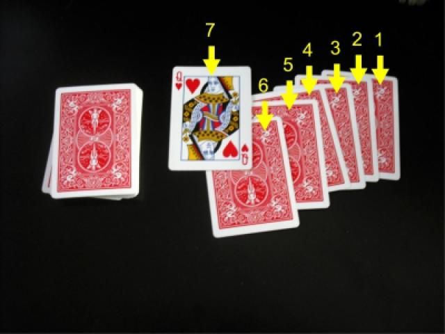 16 Cool Card Tricks For Beginners And Kids Easy Card Tricks Magic Card Tricks Cool Card Tricks