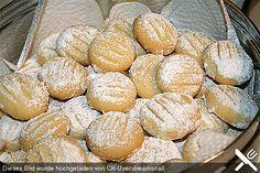 Butterhupferl (Rezept mit Bild) von mima53 | Chefkoch.de