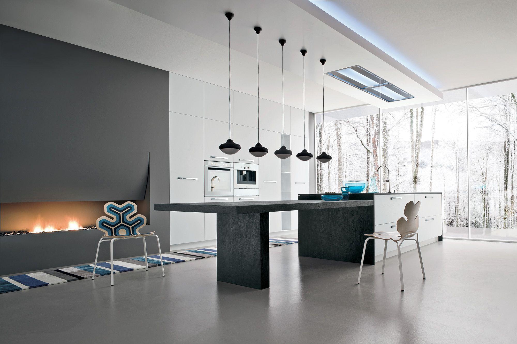 Laminate Kitchen - Ak_01 | Arrital Cucine | kitchen | Pinterest ...