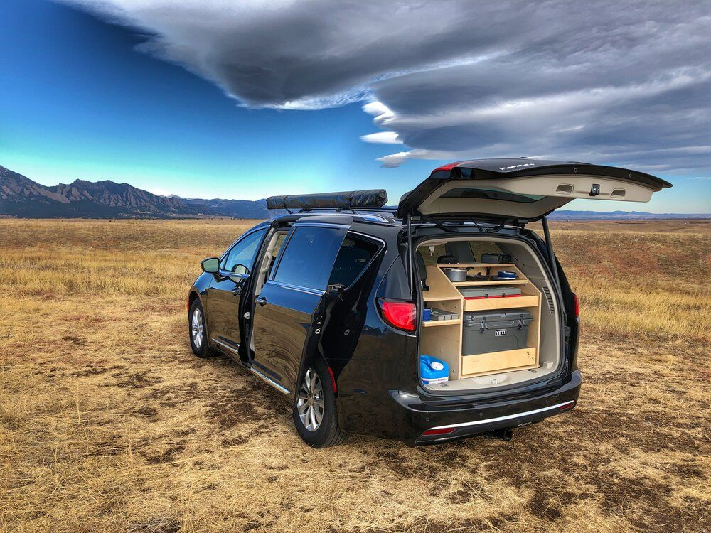 Pin On Dodge Caravan Upgrades