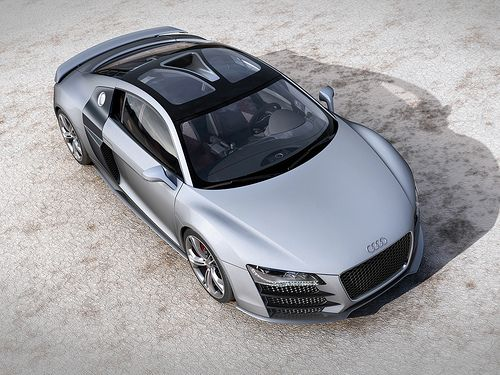 Superb Audi R8 V12 TDI. Dream CarsAudi Sports ... Nice Design