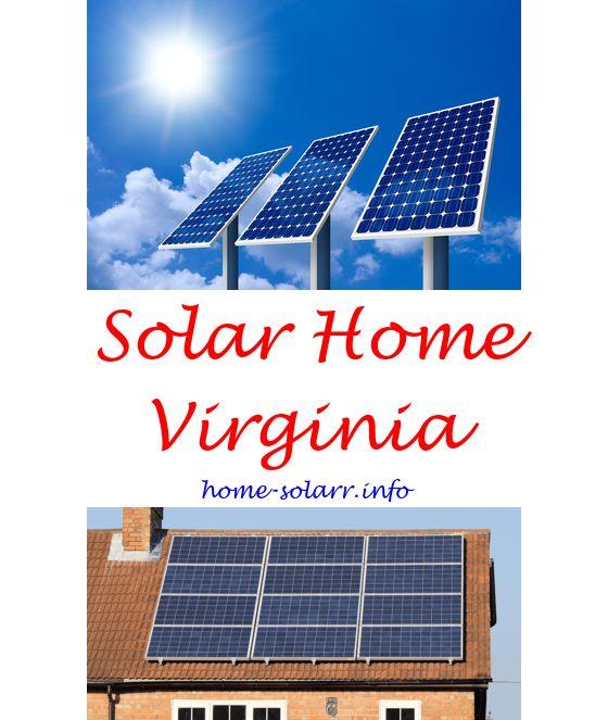 Solar Panels For Home Roof Nrg S Job