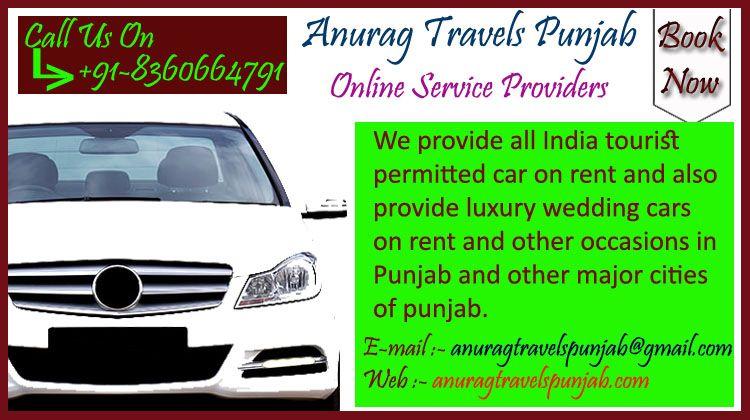 Taxi Hire In Dinanagar Car Rental Car Hire Service Trip