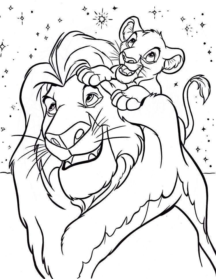 Malvorlagen Für Kinder Disney | My blog