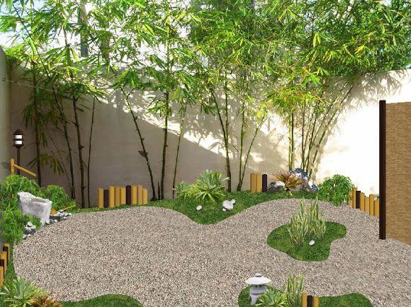 diseo jardin pequeo estilo japones