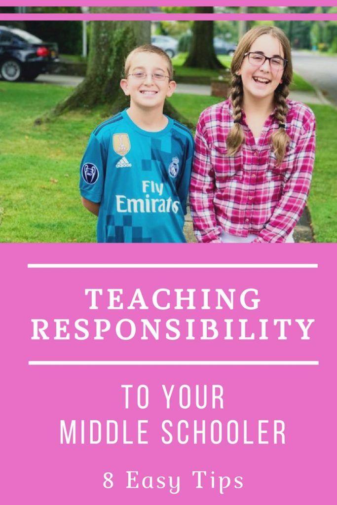 ONLINE PARENTING COACH: Encouraging Responsible Behavior