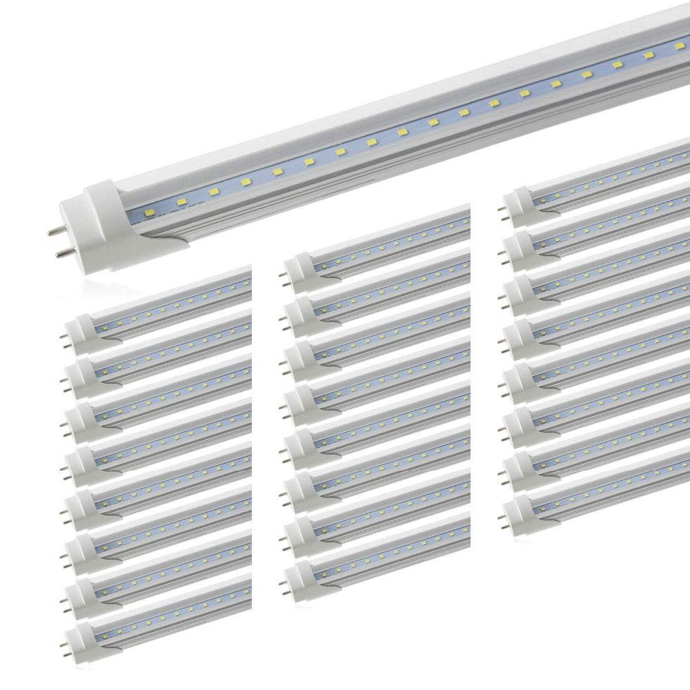 Find More Led Bulbs Tubes Information About Cnsunway T8 Led Tube Light 1200mm 20w 22w 4ft Smd2835 Led Fl Led Tube Light Led Fluorescent Tube Led Fluorescent